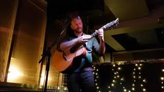 Newton Faulkner gig @ Never Fade Sessions - The Social, London 30/04/18