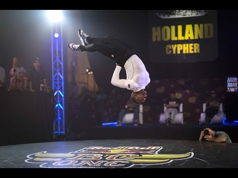 Baixar Red Bull BC One Holland Cypher 2014