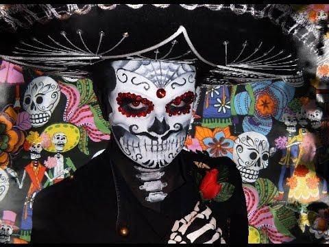 Baixar Mariachi Sugar Skull - Makeup Tutorial!