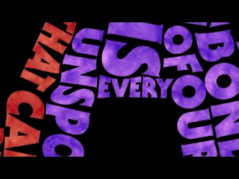 Danko Jones - You Are My Woman (Official Lyric Video)