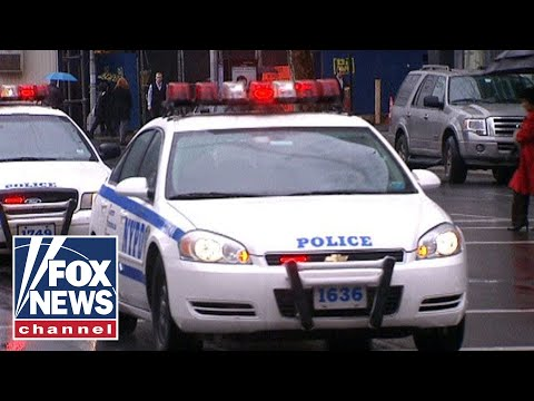 NYPD officials discuss preparations for Election Day