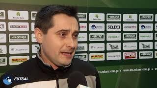 Magazyn Futsal Ekstraklasy - 14 kolejka