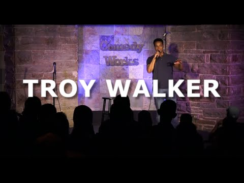 Troy  Walker
