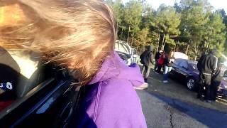 Hurricane hairtrickin BOOM BABY