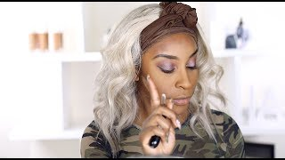 Chatting About Life, Racism, New Teeth, Kids, and Makeup! | Jackie Aina