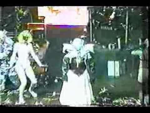 Mushroomhead - Elevation (12-31-98)