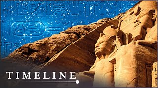 Stories From The Tombs Of Egypts Golden Age   Immortal Egypt   Timeline
