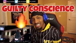 Eminem - Guilty Conscience ft. Dr. Dre   REACTION
