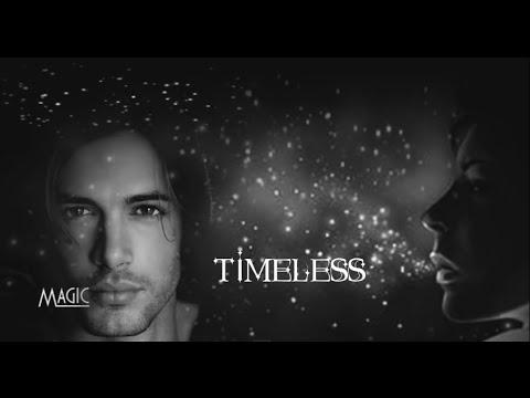 ♥⊱♫...мαgιc иιgнт...Timeless - Kelly Clarkson ft Justin Guarini ❤♥●