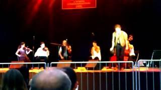 CbK - Kromproom feat. Centurio - Danced with a robot - dubstep remix (A legényes)