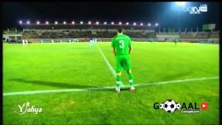 ملخص مباراة مولودية العلمة 0-1 اتحاد الجزائر دوري أبطال إفريقيا     -