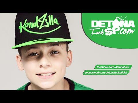 MC Pedrinho, MC Magrinho, MC Nandinho, MC Kalzin - Dom dom dom, boquete bom (DJ R7)