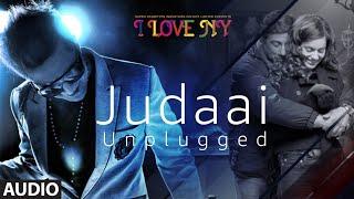 JUDAAI (UNPLUGGED) – Falak Shabir