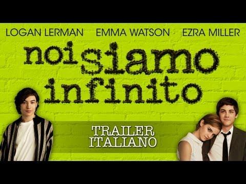 Baixar Noi Siamo Infinito - Trailer italiano ufficiale HD