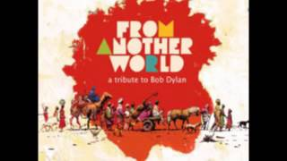 Purna Das Baul / The Baul Of Bengal - Purna Das Baul in Bob Dylan 's