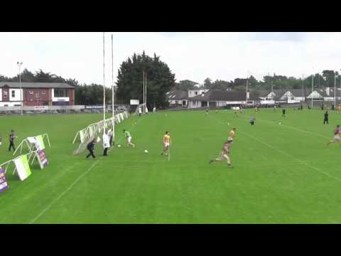 Kilmacud Crokes hit 5 goals in All Ireland Football 7s QF