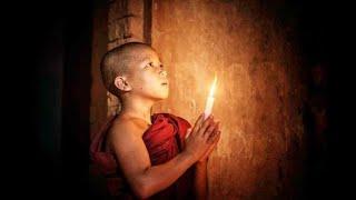 VẤN ĐÁP 192: Chắp tay thế nào cho đúng khi đứng trước bàn thờ Phật? (ĐĐ Thích Thiện Tuệ)