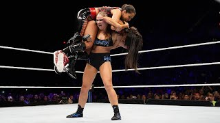 Ronda Rousey's rowdiest rookie year moments: WWE Playlist