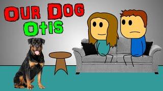 Brewstew - Our Dog Otis
