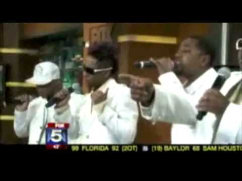 Dru Hill - Back To The Future (Good Day Atlanta)