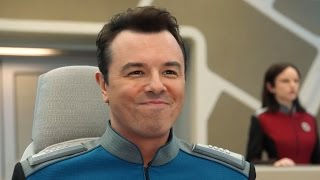 The Orville   official trailer (2017)