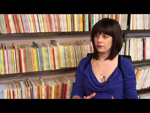 Jennifer Haley on Breadcrumbs