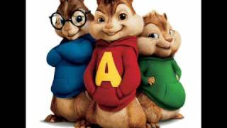Chipmunks - You Spin Me Right Round