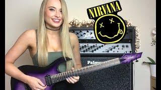 Nirvana - 'Smells Like Teen Spirit' (SHRED VERSION)