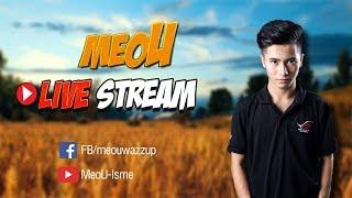 [ LIVE ] 18/6 MeoU   Train team Refund_MeoU  