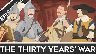 Feature History - Thirty Years' War