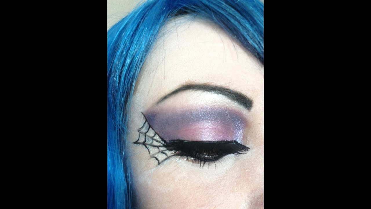 Halloween Witch Makeup Tutorial Youtube