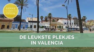 Valencia Citytrip met tips | Sanny zoekt Geluk