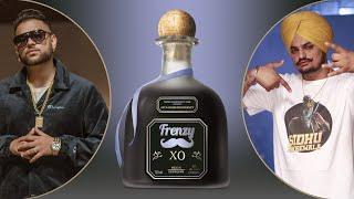 Frenzy Xo – Karan Aujla – Sidhu Moosewala Video HD
