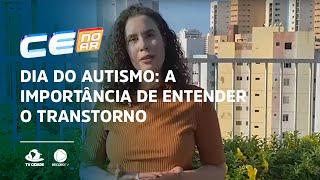 Dia do autismo: A importância de entender o transtorno