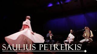 Saulius Petreikis - Mohammad Rasouli & Saulius Petreikis