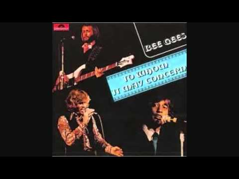 The Bee Gees - Road to Alaska