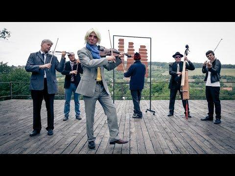 Musica Folklorica - Le Grand Céramoblond