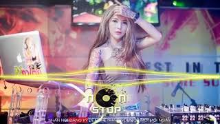 NONSTOP DJ 2018-Ba là bá la bà là-DJ Lộc Minalo Mix  