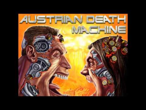 Austrian Death Machine - Iron Fist (Motorhead Cover) HD