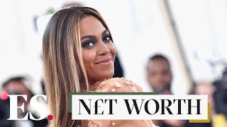 Beyonce net worth 2020: The Black is King icon's wealth, how she made it and what she spends it on
