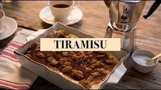 "Fabio's Kitchen: Season 2 Episode 8, ""Tiramisu"""