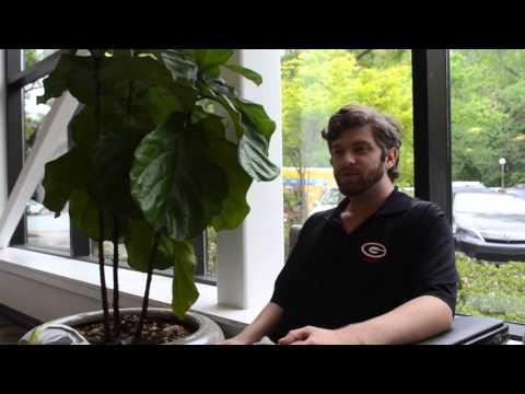 UGA HEROs Testimonials: Patrick Michaels