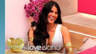 FIRST LOOK: Lips lock in a game of Suck and Blow 💋  Love Island Series 6