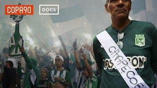 Narcos, Chapecoense, and The Rebirth of Atlético Nacional
