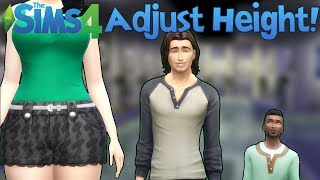 The Sims 4   Mod Overview   Pregnancy Mega Mod - Have Twins