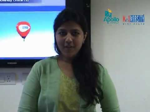 Dr. Reepa Sawant - Student, Neurological Rehabilitation - Medvarsity Online Ltd.