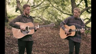 Hollow Coves - The Woods (Acoustic Session)