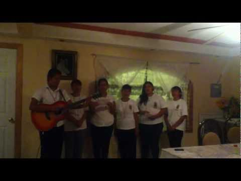 Canto sacerdotal - gracia señor - coro jesed