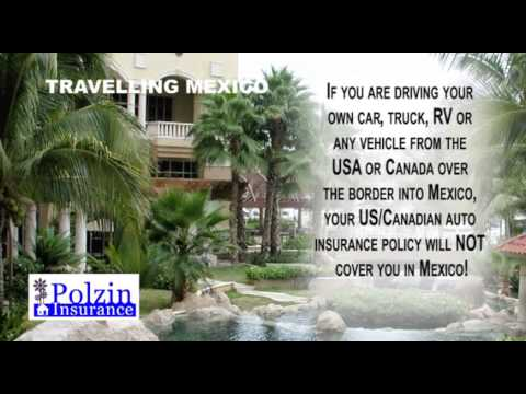 Auto Insurance for Mexico Facts and Tips