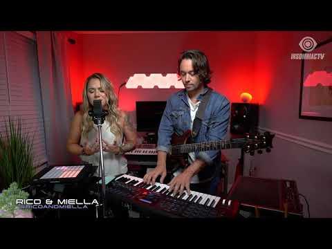 Rico & Miella for Mitis presents Born Livestream (August 21, 2020)